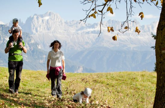 South Tyrol Country & People