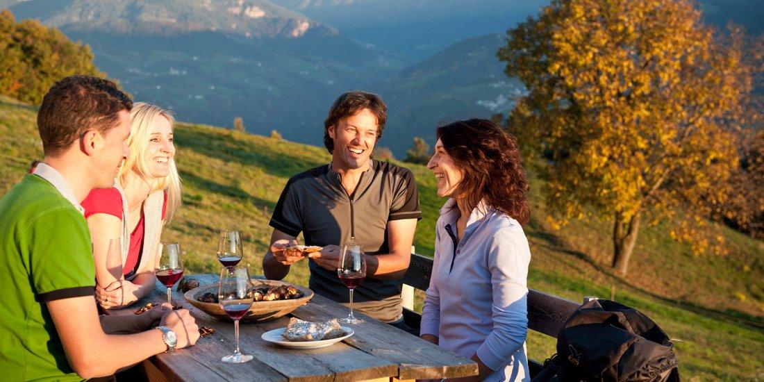 Südtirol Land & Leute