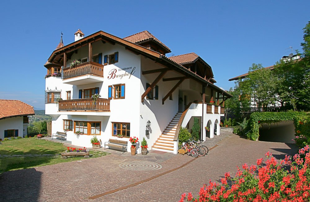 Residence Burghof-11