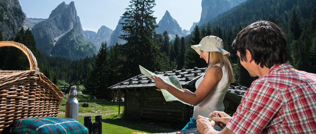 wellness dolomites south tirol