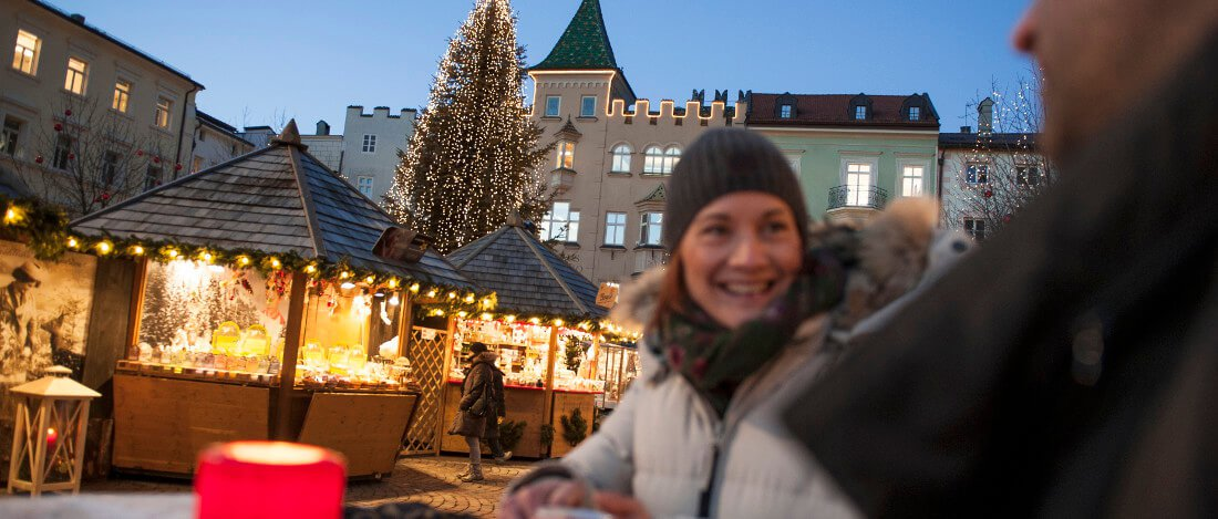 Magic in the Advent: Visit the Christmas markets of our region